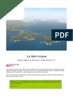 Martinique En