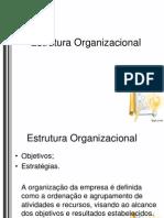 Aula - 5-Estruturas Organzaconais Ok