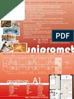 Katalog Unipromet Web