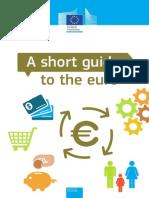 Short Guide Euro En