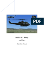 Nd Uh1 Fsx Manual