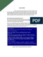 Hardware - Blue Screen