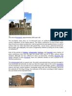 X 007 Persian Architecture