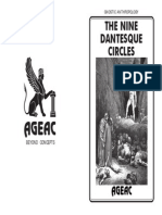 Dantesque Circles