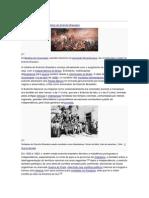 História do eb