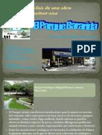 Parque Zoologico y Botanico Baradida