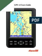 EZ GPSv4 Manual
