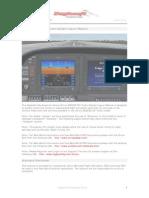 Sr22 Turbo Cockpit Layout Manual