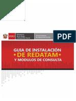 Manual - Guía de Instalación de R+SP-2