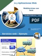 Clase 14 - Programacion orientada a servicios, webServices con java.pptx