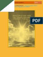 Vasárnap a Nap napja Légy Temagad a tudatosság Szertartásunk