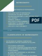 10 Refrigerants & Lubricants