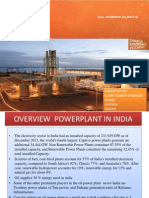 oil  powerplants