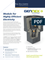 Gennex Brochure (en) Apr-2010