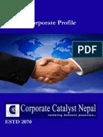 Corporate Profile CCN