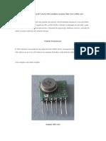 Controle Remoto RF 433