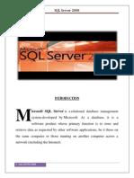 sql server2008
