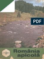 Romania Apicola 1994 Nr.10 Octombrie