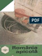 Romania Apicola 1994 Nr.11 Noiembrie