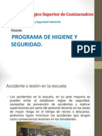 Protocolo de Emergencia.