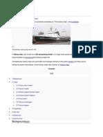 Factory Ship