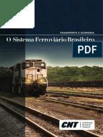 Transporte e Economia - o Sistema Ferroviario Brasileiro
