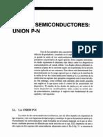 3 Unión P-N