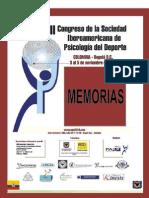 Psicología del deporte - Congreso Iberoamericano 2010