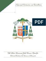 +Doerfler Ordination Ordo