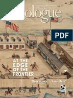 Prologue Magazine - Fall 2009 - Vol. 41, No. 3