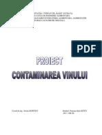 Contaminant i