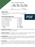 Feb 16 2014 Bulletin