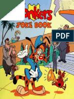 Bonkers Joke Book