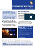 ARD Program Summary