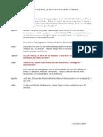Classifying Similar Nd Dissimilar Fractions