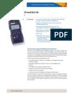 DataSheet LaserCW