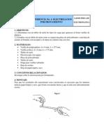 EXP. 1 Y 2 DE ELECTROSTÁTICA