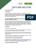 CHAMADA+PARA+O+PROCESSO+DE+INSCRIÇÃO+2013+PIBIC-AF