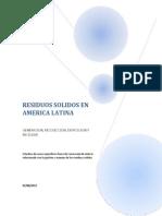 HyS2013B - Residuos Solidos en America Latina.docx