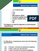 3.Natural Gas Treatment