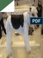 Libreta Del Curso de Peluqueria Canina Comercial