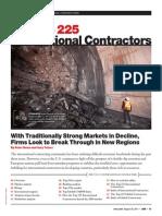 Top 225 International Contractors - ENR. June, 2011_0