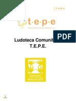Mx 52P-Ludoteca Comunitaria TEPE