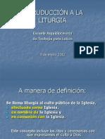 LITURGIA 1