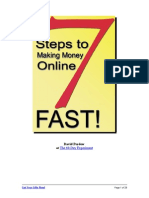 7+Steps+to+Making+Money+Online