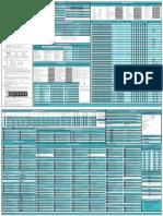 ManualProgramacion PC1616 PC1832 PC1864