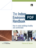 The Indoor Environment Handbook _ How to Make Buildings Healthy and Comfortable-Philomena Blu