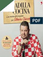 Pesadilla en La Cocina - Alberto Chicote