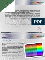 Aula de Colorimetria PDF