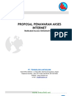 proposal penawaran internet lintaslink doc
